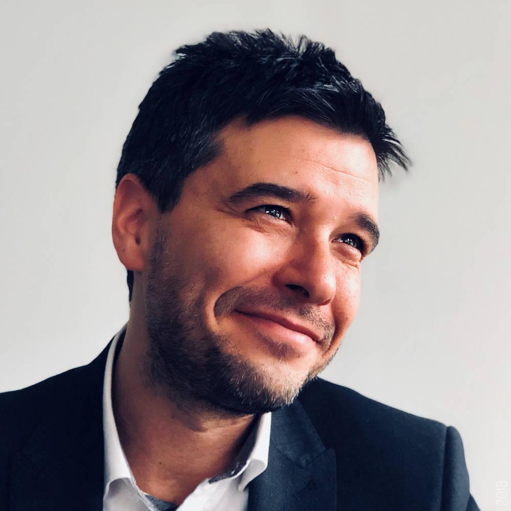 Davide Starnone Profile Picture 2018